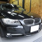 BMWウインドリペア
