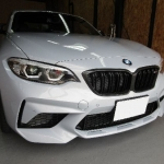 BMWM2 デントリペア